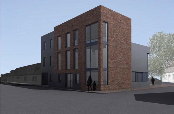 luckenwalde zeigt sich 2015 neues wohnen baul cken. Black Bedroom Furniture Sets. Home Design Ideas